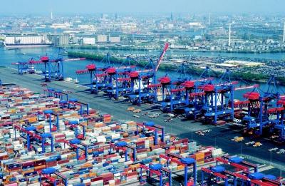 Грузооборот иранских портов увеличился заавгуст на13 процентов