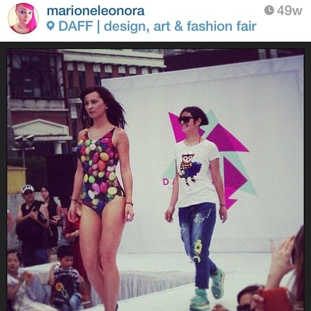 Daff Shanghai Fashion Week