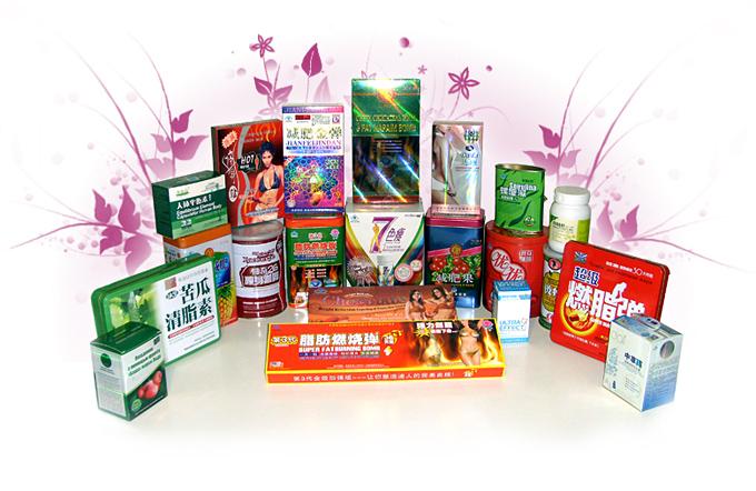 Косметика из китая все бренды